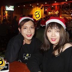 Santa Party 1224
