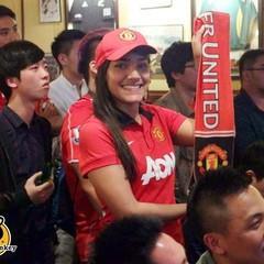 Liverpool v Man United 3.22