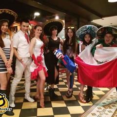CINCO DE MAYO PARTY! 0505