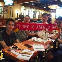 Arsenal v Liverpool 04.04