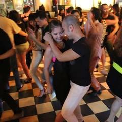 Salsa Night 0630