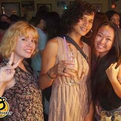 Ladies Night 0716