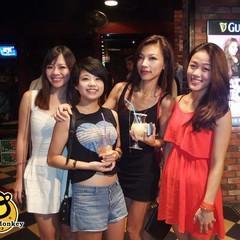 Ladies Night 0903