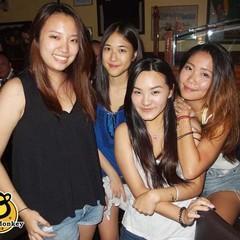 Ladies Night 0910