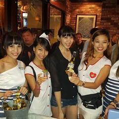 Ladies Night 1022