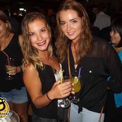 Ladies Night 1105