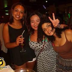 Ladies Night 1119