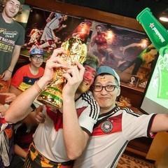 Fuxing FIFA FINAL 7.13 - GERMANY v ARGENTINA