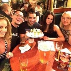 September Pub Quiz