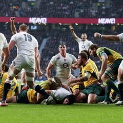 Rugby Union International