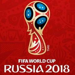 FIFA 2018 World Cup Qualifiers