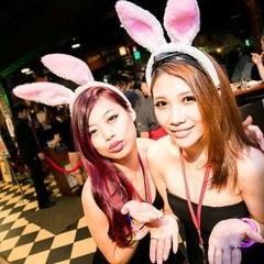 Bunny Model Girls 4.17