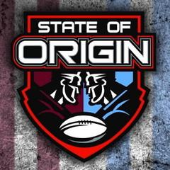 THE STATE OF ORIGIN LIVE!