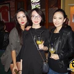 Ladies Night 0414