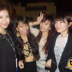 Ladies Night 0428