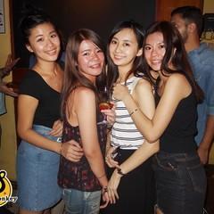 Ladies Night 1020