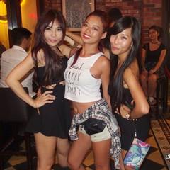 Ladies Night 1027