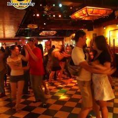 Salsa Night 0901