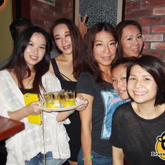 Ladies Night 0602