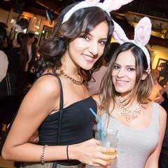Bunny Ladies Night 04.16