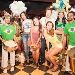 Brazil FIFA Ladies Night 6.13