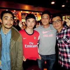 Chelsea v Arsenal 3.22