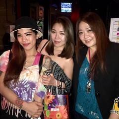 Ladies Night 0922