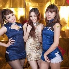 Qipao Ladies Night  PHOTOBOOTH