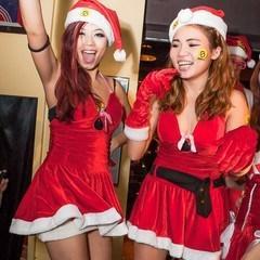 2013 Sexy Santa Christmas Party  Misc