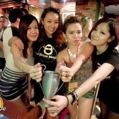 Ladies Night 05.22