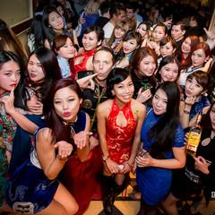 Qipao Party 02.05