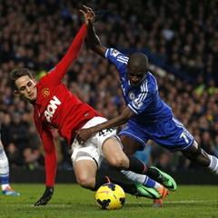 Man United v Chelsea