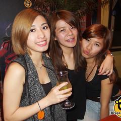 Ladies Night 0519