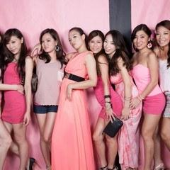 2014 PINK PARTY