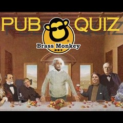 The PUB QUIZ Returns!