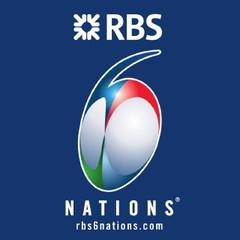 2018 RBS 6 Nations RUGBY