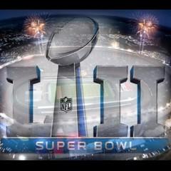Super Bowl 52 LIVE