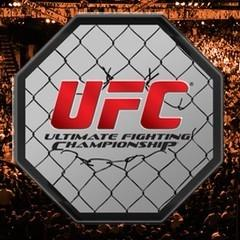 UFC Live in Taipei