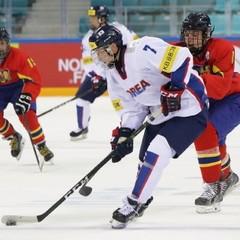 Olympic Ice Hockey